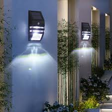 Choosing the Right Outdoor Lighting